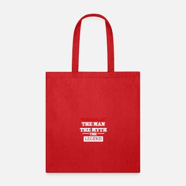 Personalized PERSONALIZE - Tote Bag