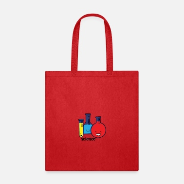 Test Tube Test Tubes - Tote Bag