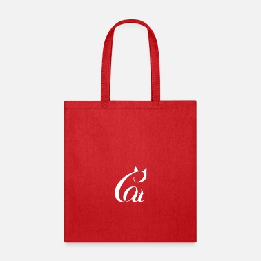 Kitty Cat CAT Kitty - Tote Bag