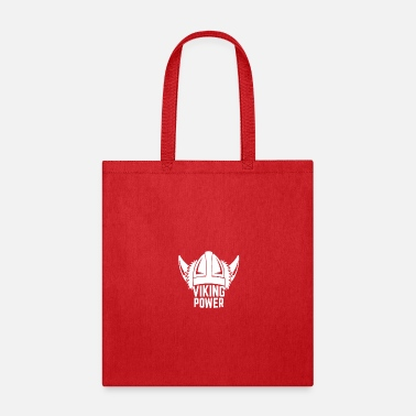 Baby Viking Power funny tshirt - Tote Bag