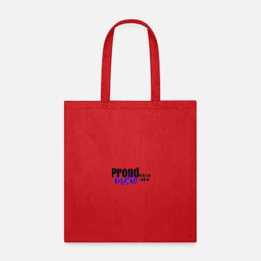 Indie Proud to be an indie author in blue. - Tote Bag