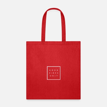 Good Vibes Good Vibes - Tote Bag