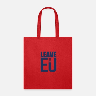 Eu EU Elections - Tote Bag