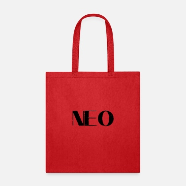 Neo NEO, Neo Token, Blockchain Neo, Neo Cryptocurrency - Tote Bag