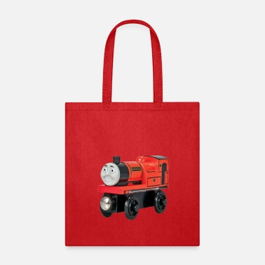 Thomas WR Rheneas - Tote Bag