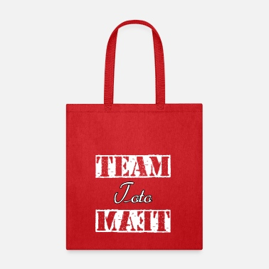 Toto Team Toto - Tote Bag