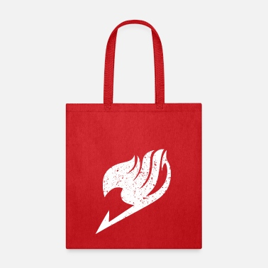 Fairy Tail Black fairy Tail - Tote Bag