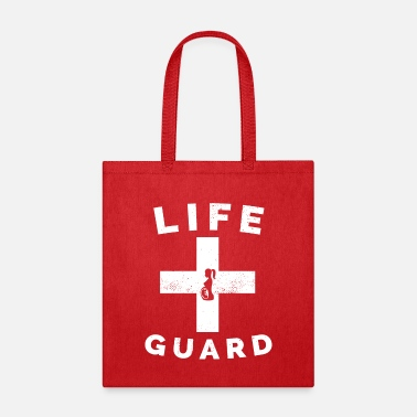Pro Life Pro Life Anti Abortion Guard - Tote Bag