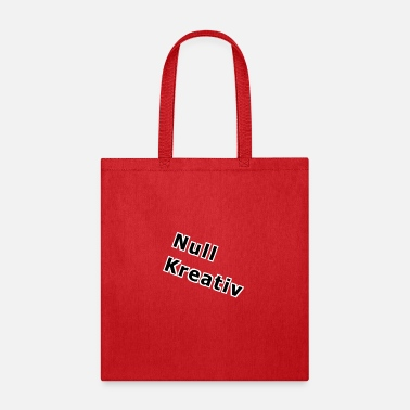 Null null - Tote Bag