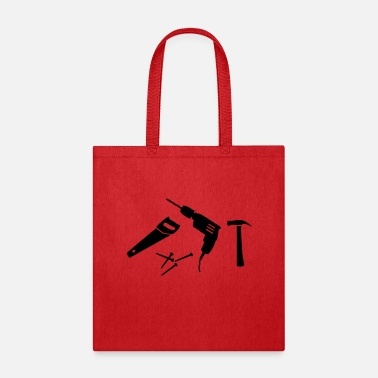Tool tools - Tote Bag
