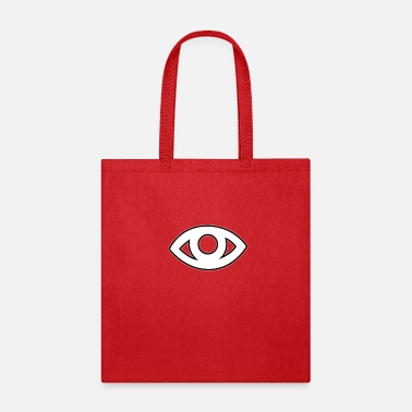 Third Third Eye - Tote Bag