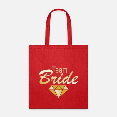 Hen Team Bride - Tote Bag