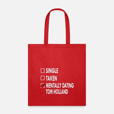 Tom Holland Dating Single - Tote Bag