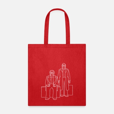 Forum Marx-Engels Forum Berlin - Tote Bag