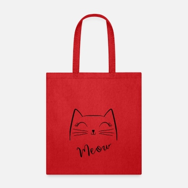 Cat Cat - Tote Bag