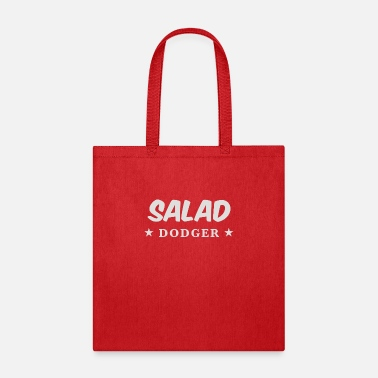 Salad SALAD DODGER - Tote Bag