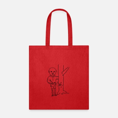 Chop chopping - Tote Bag