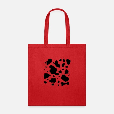 Anything Cow Skin 1 - Tote Bag
