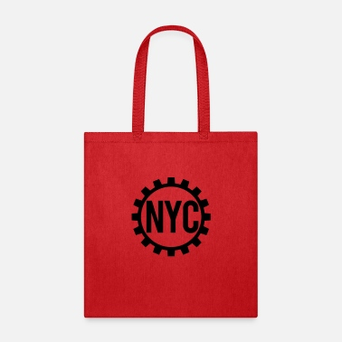 Nyc NYC Gear - Tote Bag