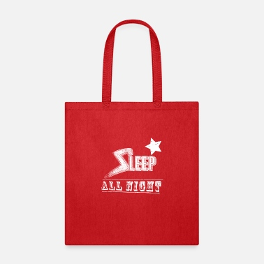Car Tires Sleep All Night - Tote Bag