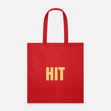 Hits Hit - Tote Bag