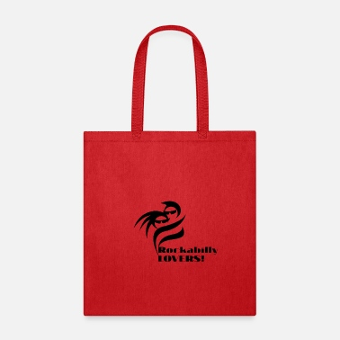 Rockabilly Rockabilly - Tote Bag