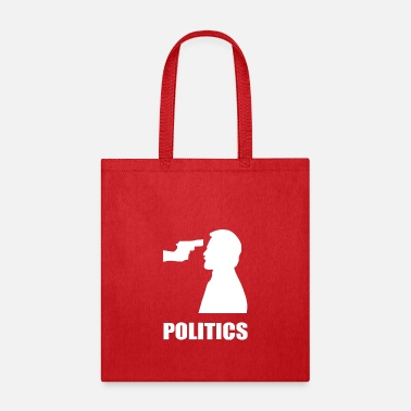Politics POLITICS - Tote Bag