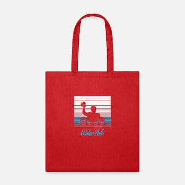 Water Sports water sports - Tote Bag