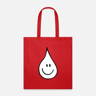 Drop drop - Tote Bag