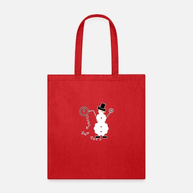 Midnight - Tote Bag