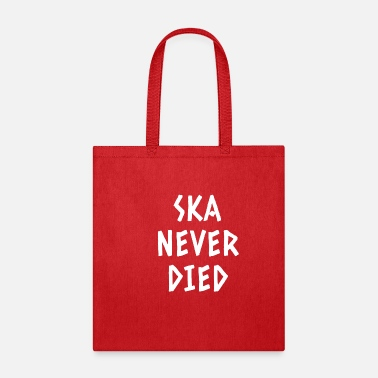 Rocksteady ska punk - Tote Bag