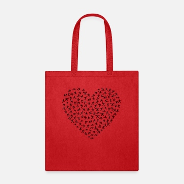 Sports love sports - Tote Bag