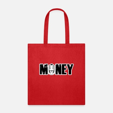 Money Heist - Tote Bag