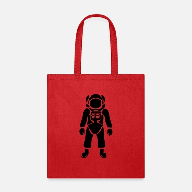 Satellite space - Tote Bag