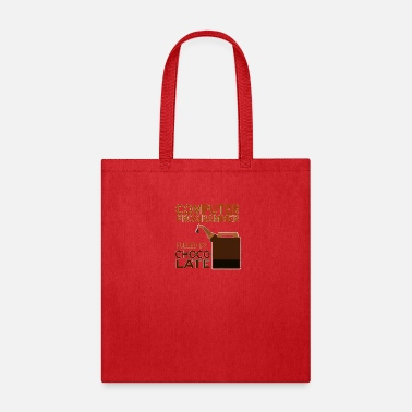 Programmer code chocolates gift idea - Tote Bag