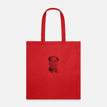 Fashion mao - Tote Bag