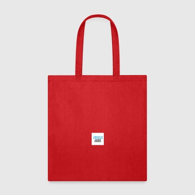 Nicholas Jones Logo Store - Tote Bag
