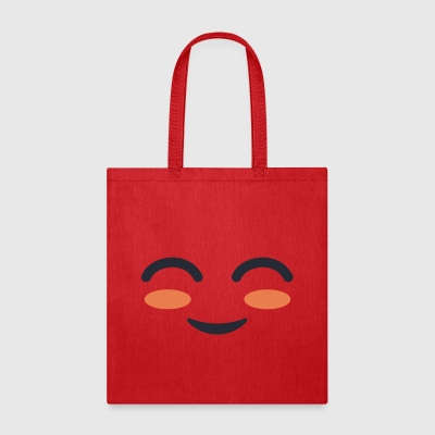 Smiley Face 15 - Tote Bag