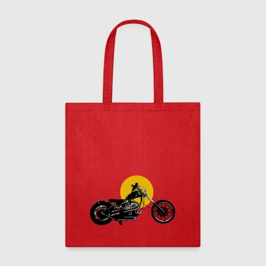 Bike LogoArt - Tote Bag