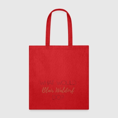 gossip girl - Tote Bag