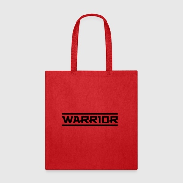 warrior one - Tote Bag