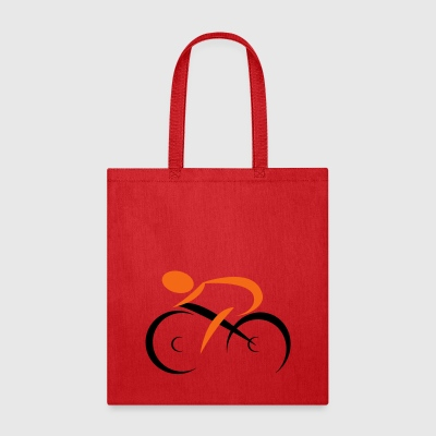 cycling - Tote Bag