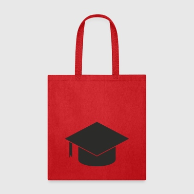 University Applied Sciences Hat Bachelor Master - Tote Bag