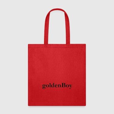 golden boy - Tote Bag