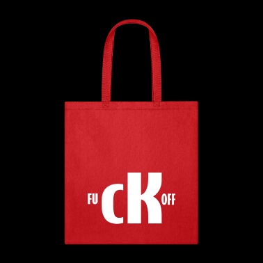 fuck off - Tote Bag