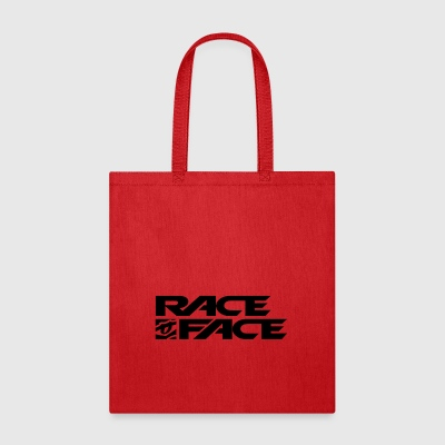 Race Face - Tote Bag