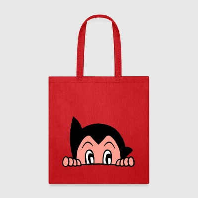 boy - Tote Bag