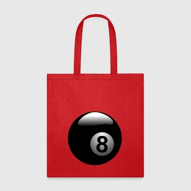 pool billards billiards snooker queue ball sport19 - Tote Bag