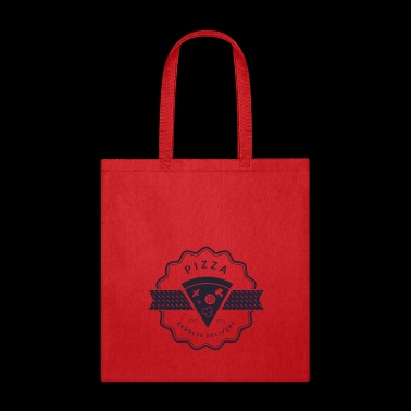 Pizza Tee Shirt Gift for men, women and kids - Tote Bag