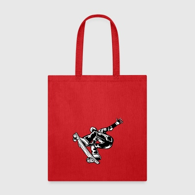 action - Tote Bag